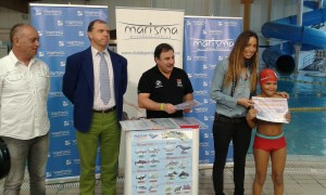 Gemma Mengual en Marisma Wellness Center (Santander)