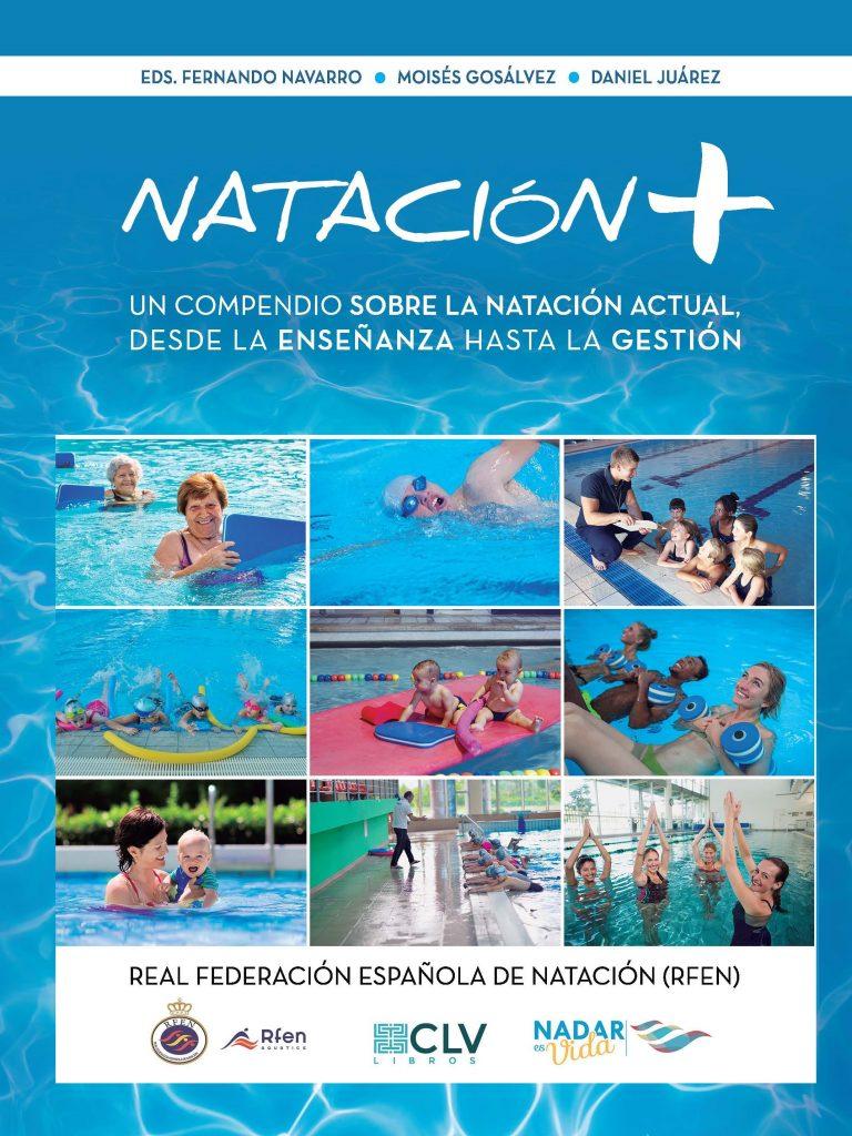 Presentaci n del nuevo libro nataci n nadar es vida for Como construir una pileta de natacion de ladrillos