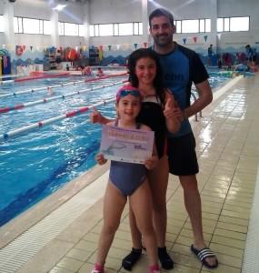 nadar es vida colegio Hélicon